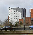 The Hotel Ibis Leeds - geograph.org.uk - 723033.jpg