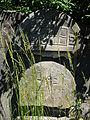 The Jewish Culture Trail - Kirkut in Kierkow - Gmina Zarki Powiat Myszkowski 5 ------- 7.JPG
