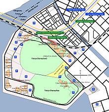 Tokyo Disney Resort - Wikipedia on