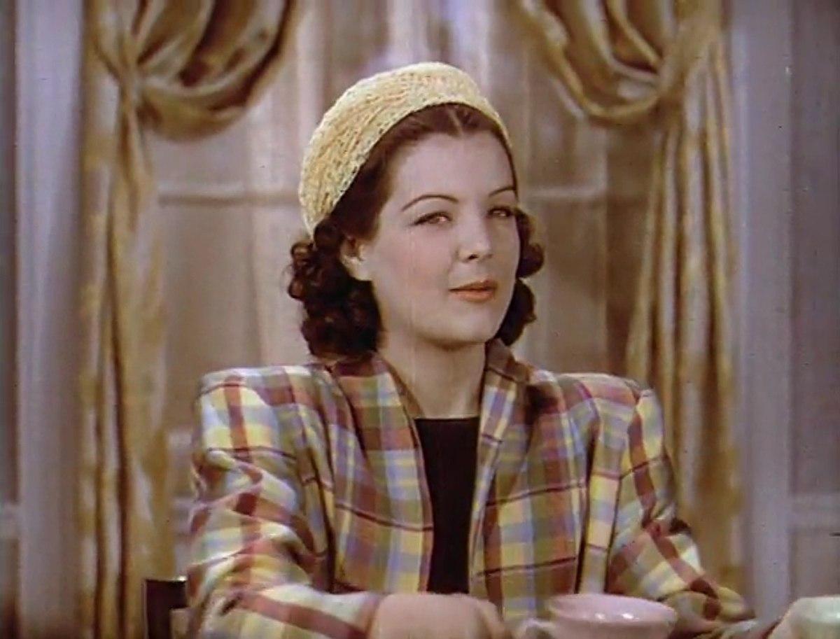 Marjorie Lord - Wikipedia