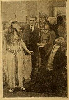 <i>The Mummy</i> (1911 film) 1911 American film