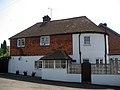The Oast House, Rosehill, Ticehurst, East Sussex - geograph.org.uk - 322694.jpg