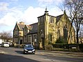 The Old School House - geograph.org.uk - 1224022.jpg