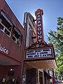 The Paramount Theater of Charlottesville 215 East Main Street Downtown Mall Charlottesville VA June 2021.jpg