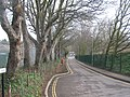The Pilgrim's Way towards Spring Lane - geograph.org.uk - 1773364.jpg