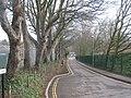 The Pilgrim's Way towards Spring Lane - geograph.org.uk - 1773364.jpg