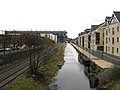 The Royal Canal at Drumcondra Road Lower, Dublin, Ireland - geograph.org.uk - 333860.jpg