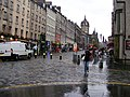 The Royal Mile Edinburgh - geograph.org.uk - 1597370.jpg