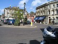 The Square, Wimborne - geograph.org.uk - 408072.jpg