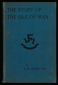 History of the Isle of Man