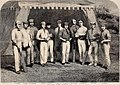 The Surrey Eleven cricket team - ILN 1861.jpg