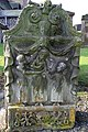 The Thomson sisters gravestone - geograph.org.uk - 986980.jpg