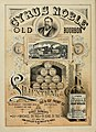 The Wasp 1882-12-23 Cyrus Noble Old Bourbon advertisement.jpg