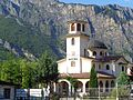 The church at the foot of the mountain.jpg