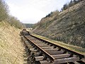 The former Waverley Railway Line at Whitrope - geograph.org.uk - 379395.jpg