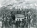 The funeral of Đura Daničić.jpg