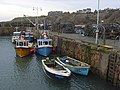 The harbour, Crail - geograph.org.uk - 356212.jpg