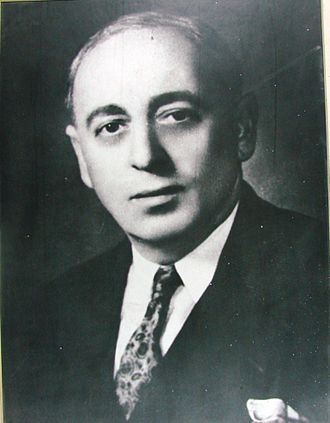 Ba'athism - Zaki al-Arsuzi, politician who influenced Ba'athist thought and that after the Ba'ath Party splintered became the chief ideologist of the Syrian-dominated Ba'ath Party