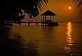 The pier at sundown (38858957602).jpg