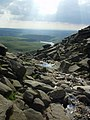 The top of Kinder Downfall - geograph.org.uk - 267657.jpg
