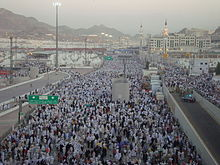 The way to Jamarat Bridge 3.JPG