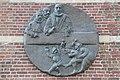 Theo van de Vathorst - Willem van Oranje schenkt de universiteit aan Leiden - 2009.jpg