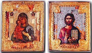 Theodora icons