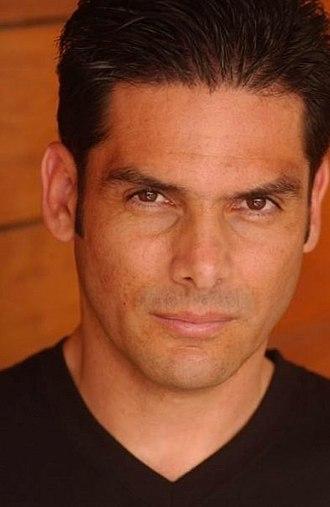 Antonio Muñoz (actor) - Image: This is the picture of Antonio Munoz the Actor 2013 12 04 17 43