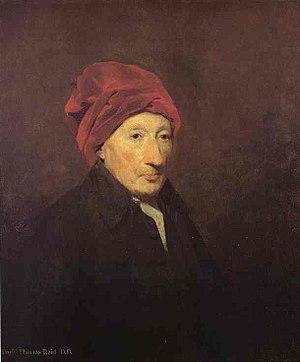 Reid, Thomas (1710-1796)