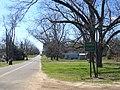 Thomas County border, E Coffee Rd WB.JPG