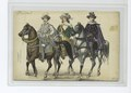 Three mounted officers. 1625 (NYPL b14896507-89813).tif