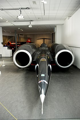 Thrust SSC at Coventry Transport Museum.jpg