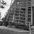 Tiendwegsemolen van de polder Giessen Oudebenedenkerk, scheprad - Boven-Hardinxveld - 20038873 - RCE.jpg