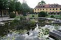 Tiergarten Schönbrunn Wien Seehundebrunnen 2012.jpg