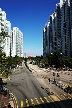 Tin Shui Road north end.jpg