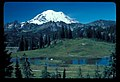 Tipsoo Lake and Mt Rainier. 111983. slide (dab62c13d06e48c78908d3a81b9c3694).jpg