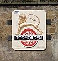 Todmorden Station sign - geograph.org.uk - 366391.jpg