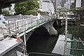 Tokiwa Bridge (Nihonbashi River) 200523b.jpg
