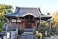 Tokyo - Yanaka 066 - Kannoji Temple (15622249948).jpg