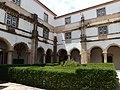 Tomar, Convento de Cristo, Claustro dos Corvos (2).jpg