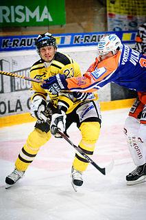 Tomáš Jasko Slovak ice hockey player