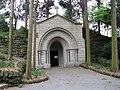Tomb Blessed Virgin.JPG