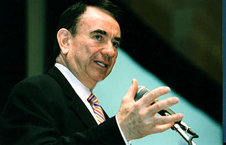 Tommy Thompson 2008 presidential campaign - Thompson at the 2004 HealthierUS summit