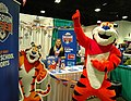 Tony the Tiger at the Gasparilla Distance Classic.jpg