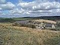 Top o' t' Meadow Farm, Entwistle, Darwen - geograph.org.uk - 655701.jpg