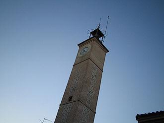 Consuegra - Consuegra's Tower