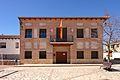 Torre del Burgo, Ayuntamiento nuevo y edificio polivalente.jpg