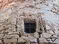 Torre del cr st Ramon - detall finestra.jpg
