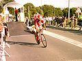 Tour de l'Ain 2009 - étape 3b - Alex Cano.jpg
