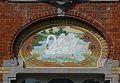 Tournai, Sgraffite Art nouveau.jpg